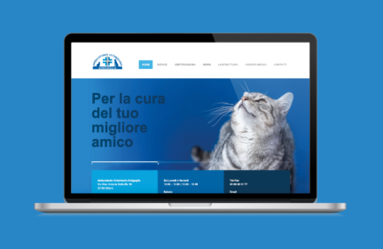 Ambulatorio Veterinario <br /> Sinigaglia <br />